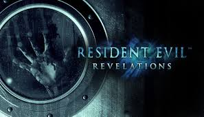 Resident Evil Revelations (Photo CDKey) Steam