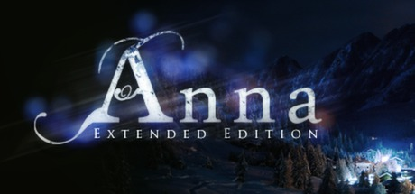 Anna - Extended Edition [Steam] [Trading cards]