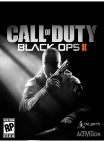 Call of Duty Black Ops II STEAM CD-KEY GLOBAL