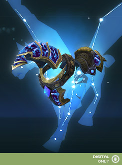 Heavenly Steed Celestial Steed RU / EU + (cheap) Bonus