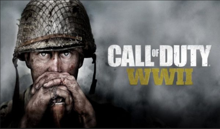 Call of Duty®: WWII + 2DLC  [Steam\GLOBAL\KEY]