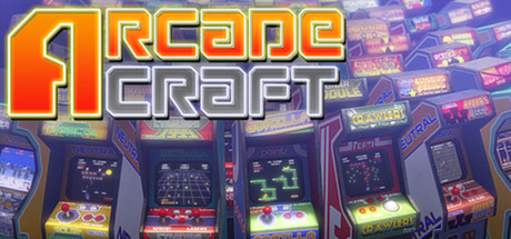 Arcadecraft [Steam\FreeRegion\Key]