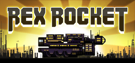 Rex Rocket [Steam\FreeRegion\Key]