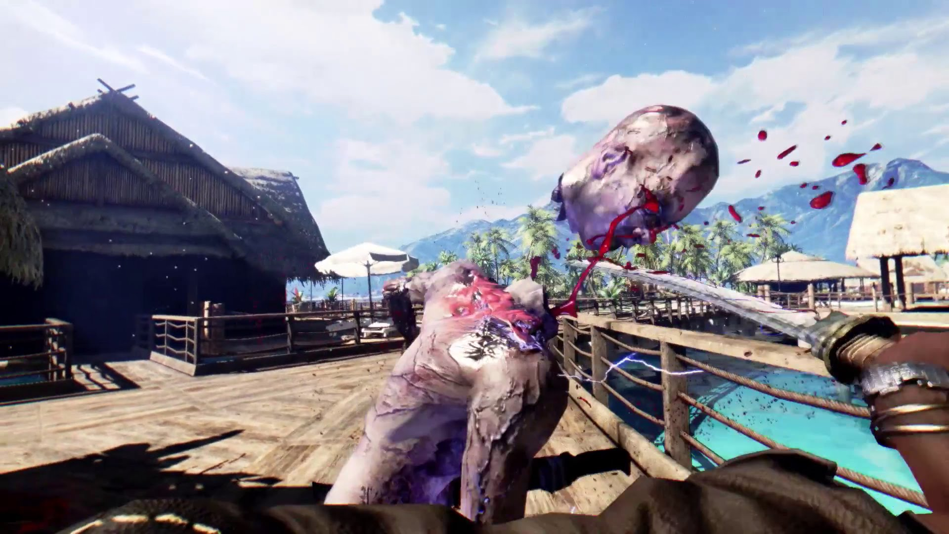 Dead Island Collection [Steam\ROW\GIFT] Sub ID 29177