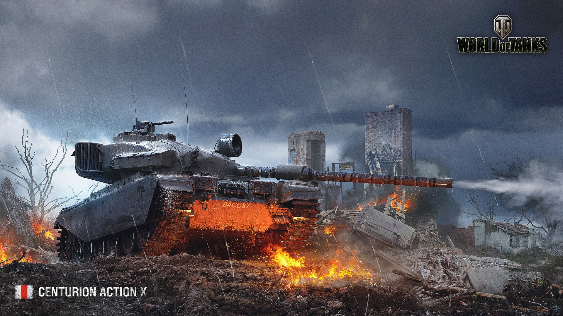 GOLD WOT \ Gold World of Tanks