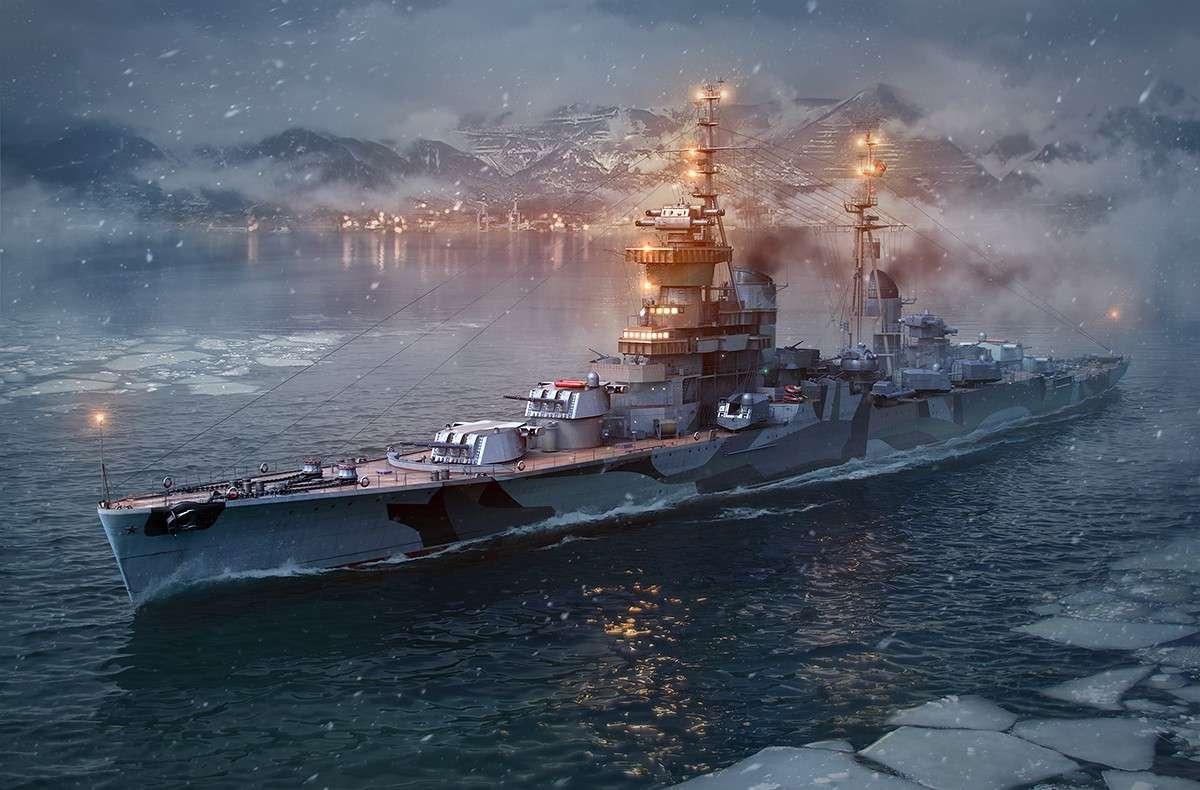 world of warships how to get best accuracy