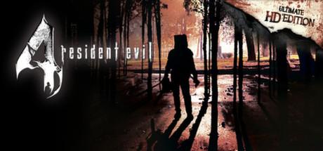 Скриншот  1 - Resident Evil 4 [SteamKey]