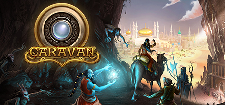 Caravan [Steam\FreeRegion\Key]