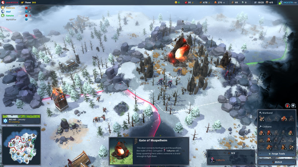 Northgard [Steam\GLOBAL\Key]