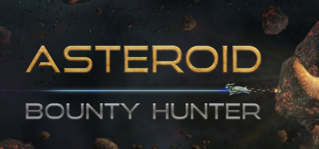 Asteroid Bounty Hunter [Steam\FreeRegion\Key]