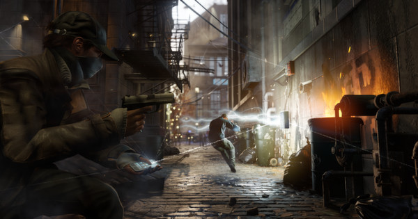 Watch Dogs™ [Uplay\RU+CIS\GiftLink]