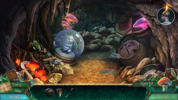 Tiny Tales: Heart of the Forest [Steam\FreeRegion\Key]