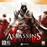 Assassin´s Creed II (region free)- ключ (СКАН СРАЗУ)