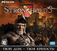 Stronghold 3 (Steam key photo of 1C) + BONUS