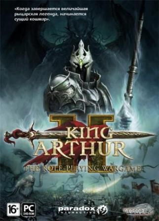 King Arthur 2: The Role-Playing + DLC - Steam