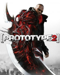 Prototype 2 + RADNET BONUS. Photo Key to Steam