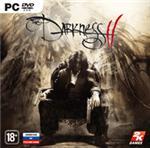 Darkness 2. Photo ключа для Steam от 1С