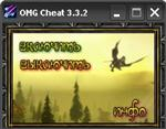 OMG Cheat 3.3.2(Ходит по текстурам круче WEH)