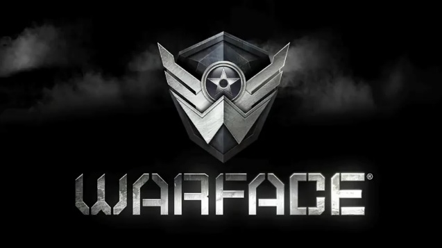 Online completion Warface (min. 100 credits)