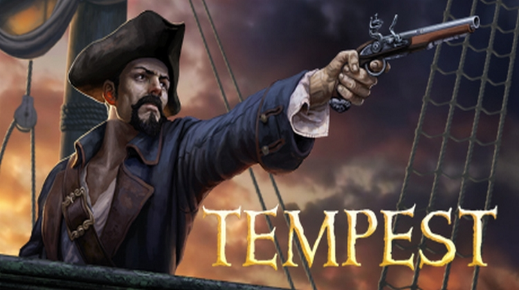 Tempest - Steam GIFT - RU + CIS