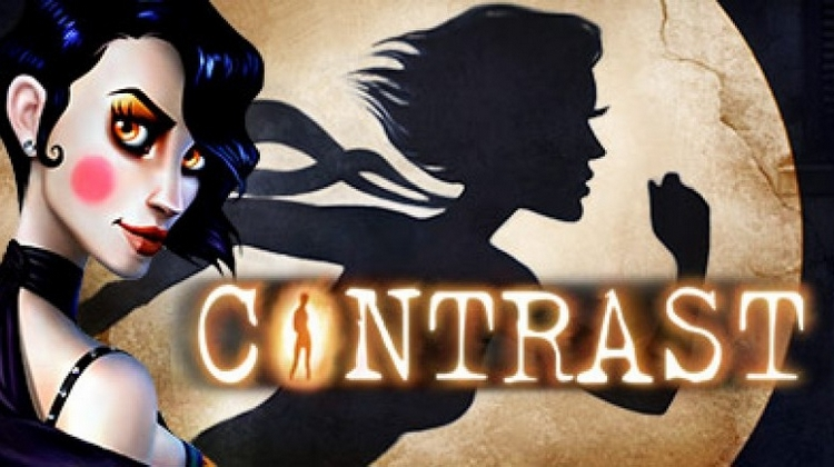 CONTRAST - SCAN - Steam Key RU