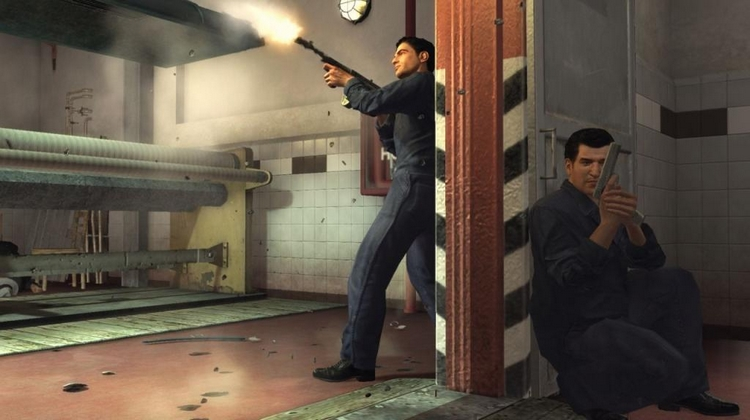 MAFIA II - Мафия 2 - Steam Key - Region Free