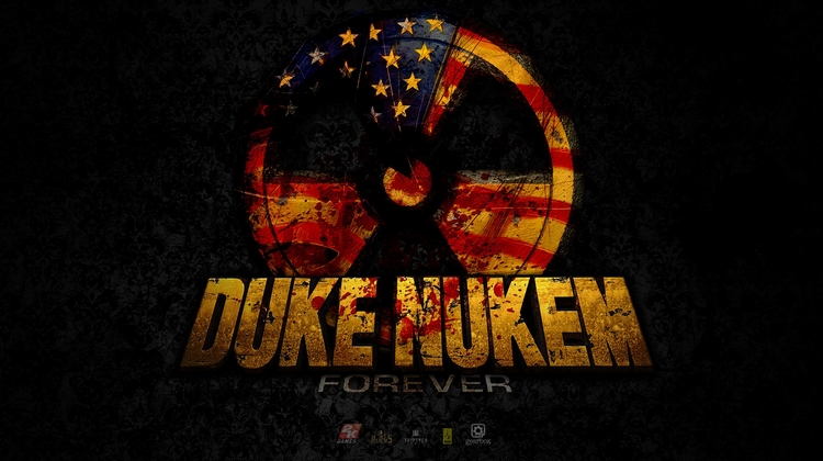 Duke Nukem Forever - Steam GIFT - Region Free