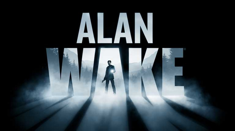 Alan Wake - Steam GIFT - Region Free