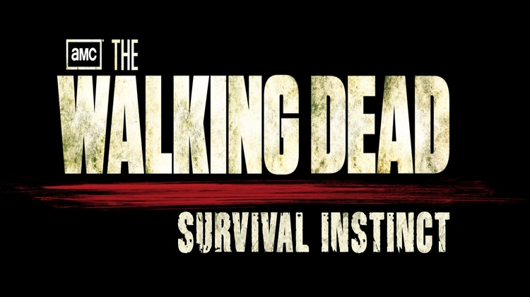 The Walking Dead: Survival Instinct - Steam GIFT - ROW