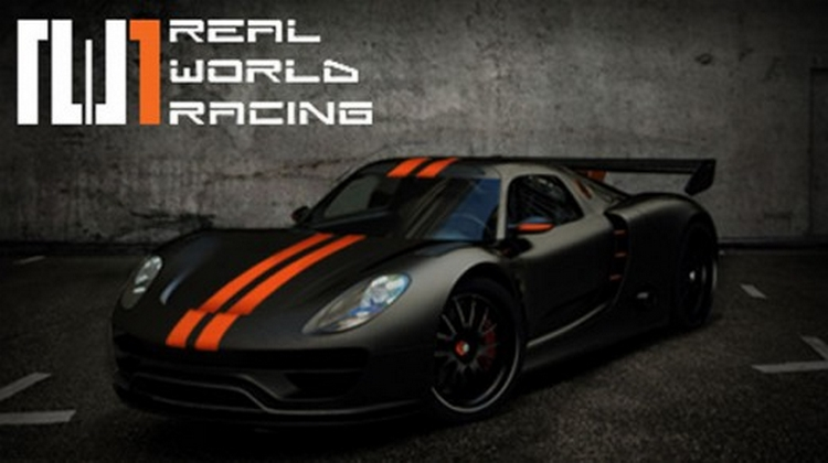 Real World Racing - Steam Key - Region Free