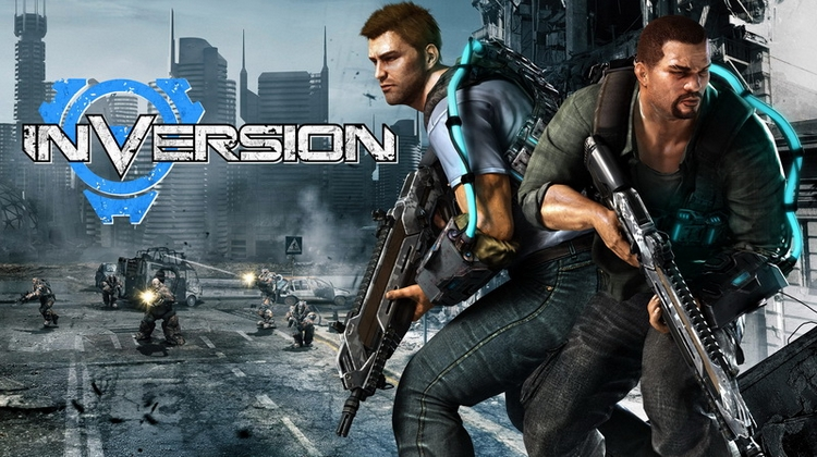 Inversion - Steam GIFT - Region Free