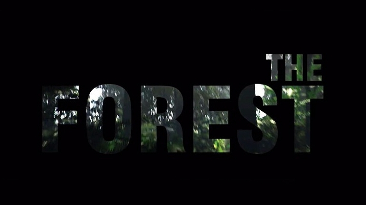 The Forest - Steam GIFT - Region Free