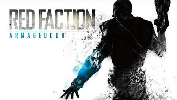 Red Faction Armageddon Steam Key + Path to War DLC ROW