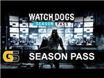 Watch Dogs Season Pass Key Uplay Multilang Region Free