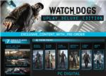 WATCH DOGS DELUXE EDITION   MULTILANG   REGION FREE