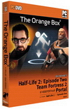 The Orange Box: HL2, Portal, Team Fortress 2 (Steam)