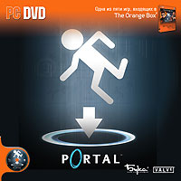 Portal (Steam \\ Scan)