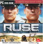 RUSE (Steam \\ Scan)