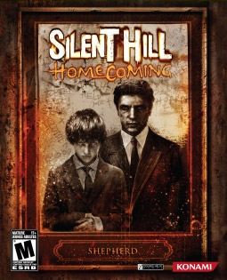 Silent Hill HomeComing STEAM/REGION FREE