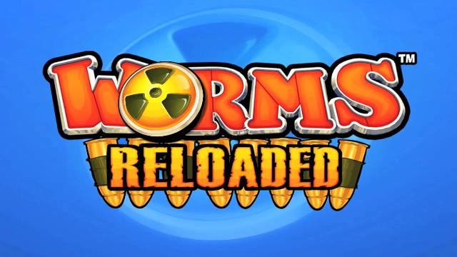 Worms Reloaded (Steam/Скан)