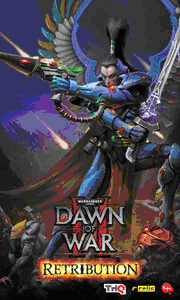 Dawn of War II: Retribution + Эльдары (Steam)
