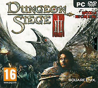 Dungeon Siege 3 (Steam/Скан)