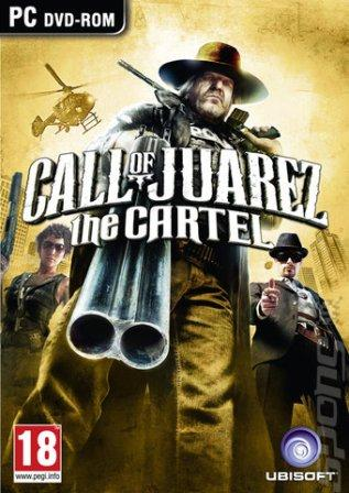 Call of Juarez: The Cartel (steam\скан)