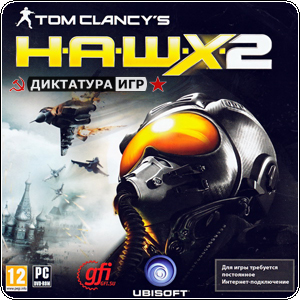 HAWX 2 Tom Clancy's | HAWX 2 | CD-Key + Bonus DLC