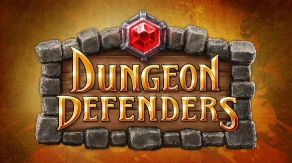 Dungeon Defenders - Steam Gift / Worldwide - СКИДКИ