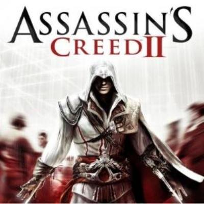 Assassin´s Creed 2 Deluxe Edition (Steam Gift) + %