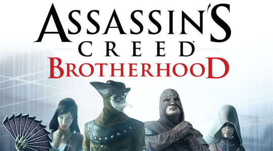 Assassin's Creed® Brotherhood (Steam Gift) - СКИДКИ