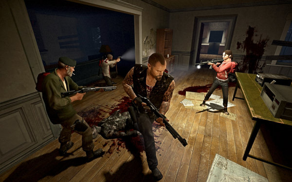 Left 4 Dead 2 (Steam Gift/ Region FREE) - СКИДКИ
