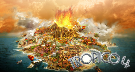 Tropico 4: Steam Special Edition (Steam Gift) - DISCOUNTS