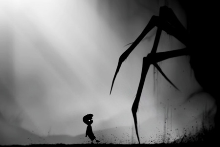 LIMBO (Steam Gift / Region FREE) - DISCOUNTS